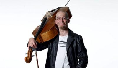Livemusik, Musikduo, Pavel Sotkovsky